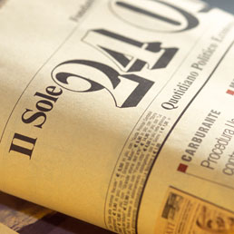 Sole 24 ore cryptocurrency